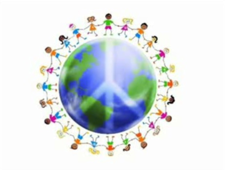 LOVE AND PEACE WILL PREVAIL ON EARTH! Septermber 13, 2008